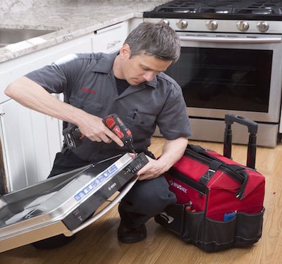 appliance repair league city tx